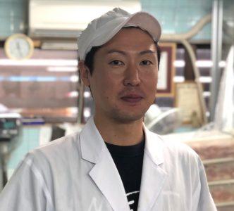 代表取締役 安井健浩